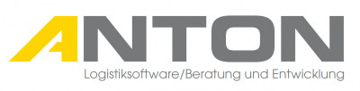 Logo ANTON Software GmbH