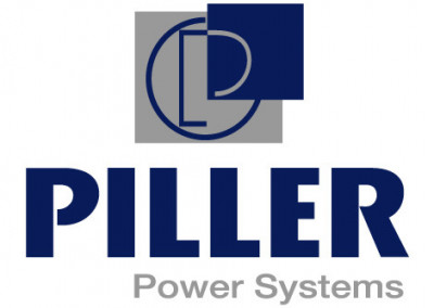 Logo Piller Group GmbH