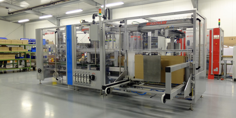 Opitz Packaging Systems GmbH