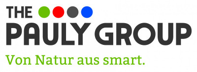 Logo The Pauly Group GmbH & Co. KG