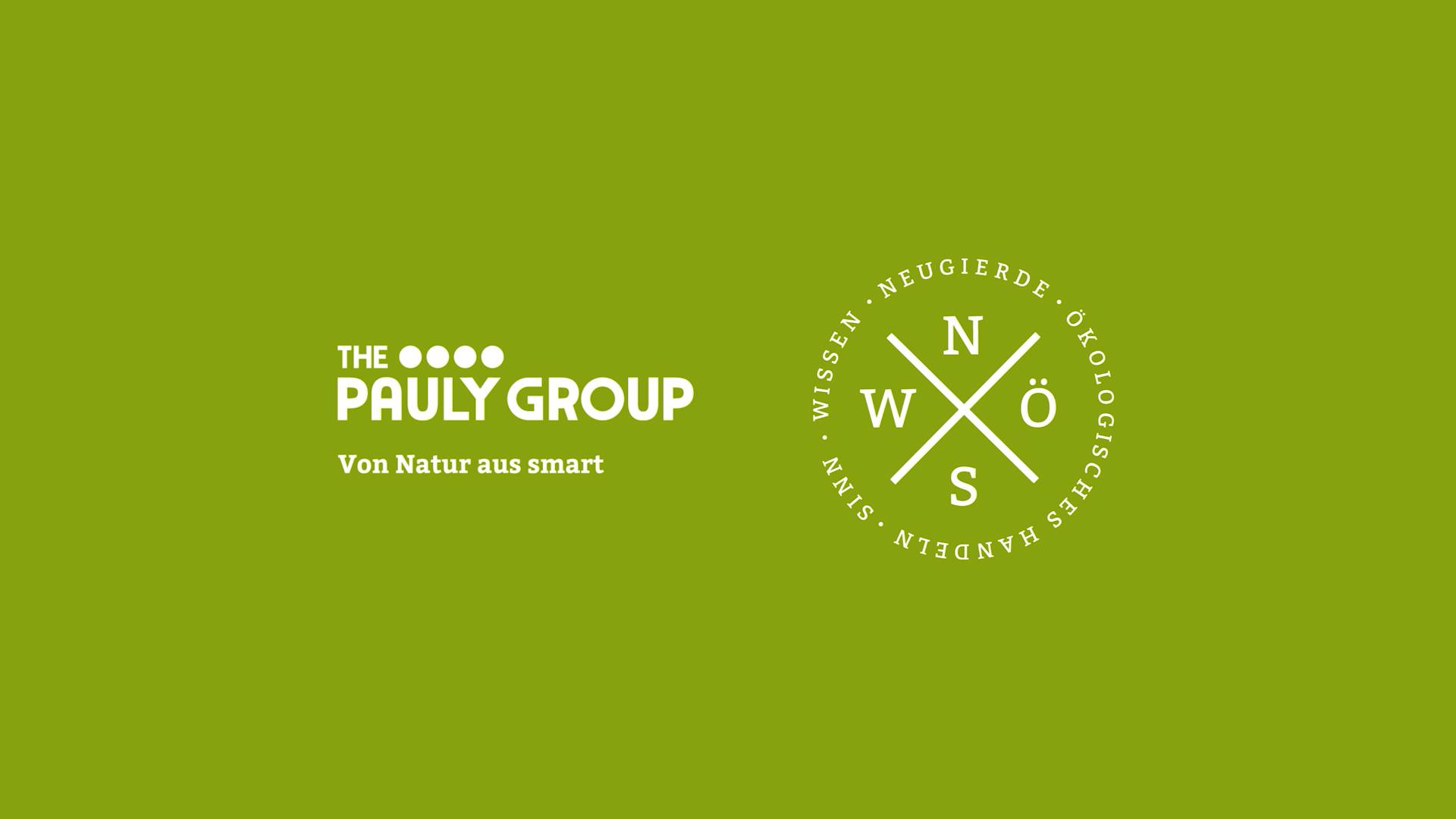 Wir sind THE PAULY GROUP