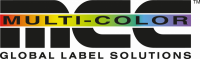 Logo Multi-Color Corporation