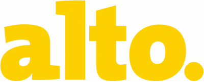Logo alto.de New Media GmbH